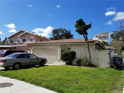 1311 N Chester Avenue, Inglewood, CA 90302 - MLS#: SB18144685
