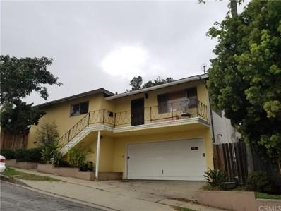 805 E Brett Street, Inglewood, CA 90302 - MLS#: SB18144693