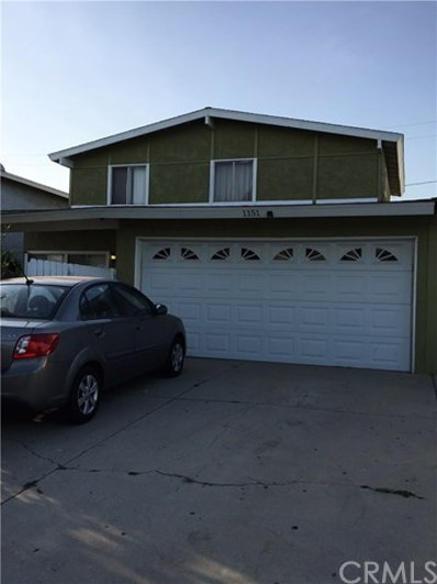 1151 E 222nd Street, Carson, CA 90745 - MLS#: SB18144709