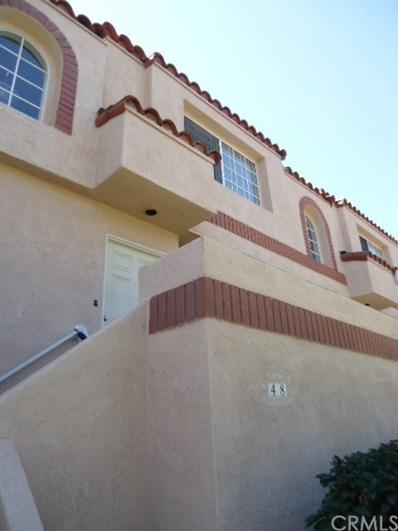 3101 Plaza Del Amo UNIT 48, Torrance, CA 90503 - MLS#: SB18145495