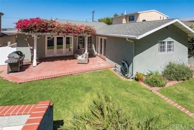 4076 Bluff Street, Torrance, CA 90505 - MLS#: SB18145764