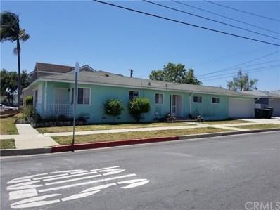 2502 W 170th Street, Torrance, CA 90504 - MLS#: SB18145797
