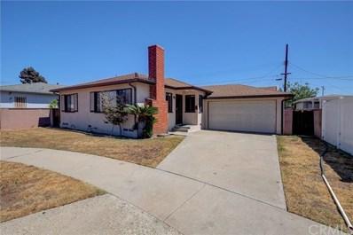 808 W 156th Street, Gardena, CA 90247 - MLS#: SB18145961