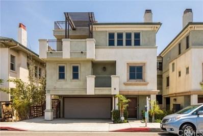 646 Hermosa Avenue, Hermosa Beach, CA 90254 - MLS#: SB18146265
