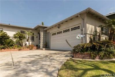 14218 Isis Avenue, Hawthorne, CA 90250 - MLS#: SB18146486