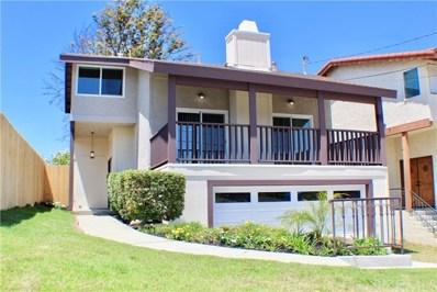 2413 Ives Lane, Redondo Beach, CA 90278 - MLS#: SB18147563
