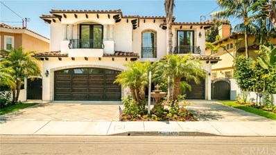 1450 5th Street, Manhattan Beach, CA 90266 - MLS#: SB18147599