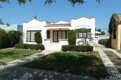 2135 S Orange Drive, Los Angeles, CA 90016 - MLS#: SB18147801