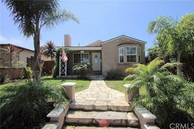2317 S Meyler Street, San Pedro, CA 90731 - MLS#: SB18147917