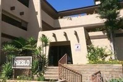 2501 W Redondo Beach Boulevard UNIT 302, Gardena, CA 90249 - MLS#: SB18147981