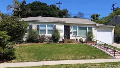 7814 Airport Boulevard, Westchester, CA 90045 - MLS#: SB18148371