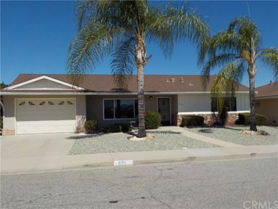 620 Rainier Way, Hemet, CA 92543 - MLS#: SB18148640