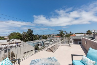 603 3rd Street, Hermosa Beach, CA 90254 - MLS#: SB18149071