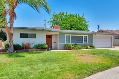 121 E Francis Street, Corona, CA 92879 - MLS#: SB18149921