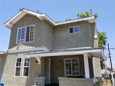 1035 W 77 Th Street, Los Angeles, CA 90044 - MLS#: SB18150234