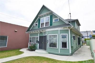 663 W 7th Street, San Pedro, CA 90731 - MLS#: SB18150385