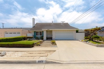 1860 W 180th Street, Torrance, CA 90504 - MLS#: SB18150876