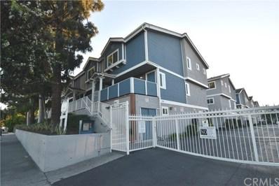 21901 Moneta Avenue UNIT 20, Carson, CA 90745 - MLS#: SB18150981