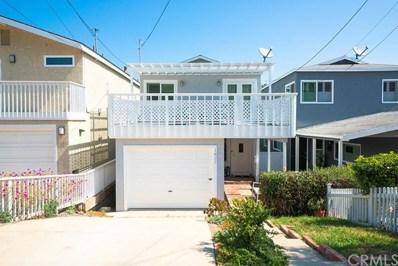 1625 Havemeyer Lane, Redondo Beach, CA 90278 - MLS#: SB18151208