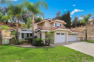 17918 Sunrise Drive, Rowland Heights, CA 91748 - MLS#: SB18151484