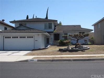 1118 Woodbury Drive, Harbor City, CA 90710 - MLS#: SB18151587