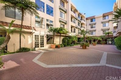 28004 S Western Avenue UNIT 305, San Pedro, CA 90732 - MLS#: SB18152206