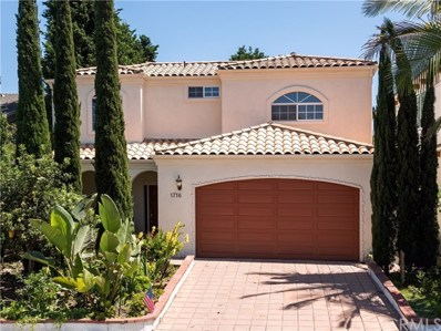 1716 2nd Street, Manhattan Beach, CA 90266 - MLS#: SB18152433