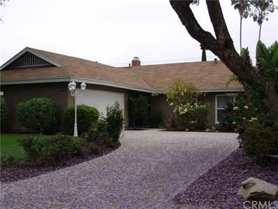 7710 Capistrano Avenue, West Hills, CA 91304 - MLS#: SB18152473
