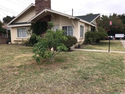 5014 N Burton Avenue, San Gabriel, CA 91776 - MLS#: SB18152535