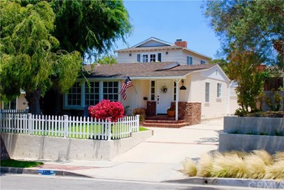 1508 Magnolia Avenue, Manhattan Beach, CA 90266 - MLS#: SB18152540