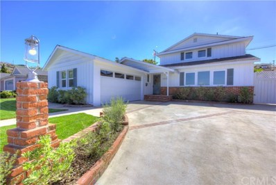 23437 Shadycroft Avenue, Torrance, CA 90505 - MLS#: SB18152706