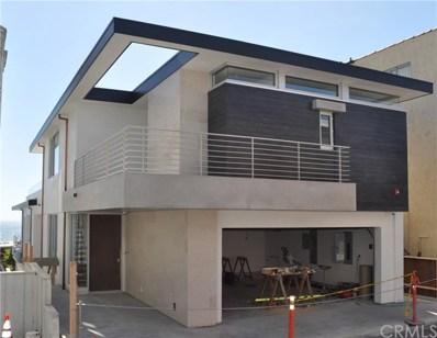 2413 Bayview Dr., Manhattan Beach, CA 90266 - MLS#: SB18152894