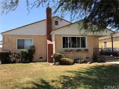 4924 W 123rd Street, Hawthorne, CA 90250 - MLS#: SB18153642