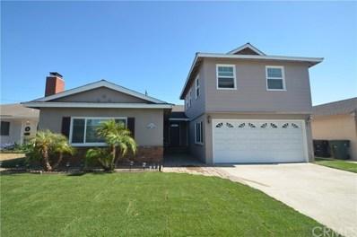 5102 Scott Street, Torrance, CA 90503 - MLS#: SB18153899