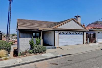 438 N Prospect Avenue, Redondo Beach, CA 90277 - MLS#: SB18153937