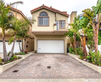 1524 Goodman Avenue, Redondo Beach, CA 90278 - MLS#: SB18154579