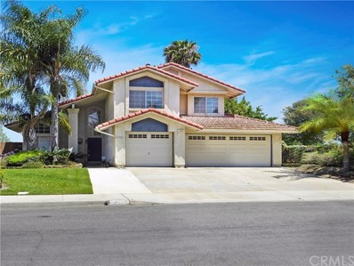 732 Rivertree Drive, Oceanside, CA 92058 - MLS#: SB18154851