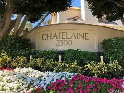 2300 Maple Avenue UNIT 231, Torrance, CA 90503 - MLS#: SB18154862