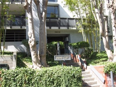 3602 W Estates Lane UNIT 316, Rolling Hills Estates, CA 90274 - MLS#: SB18154882
