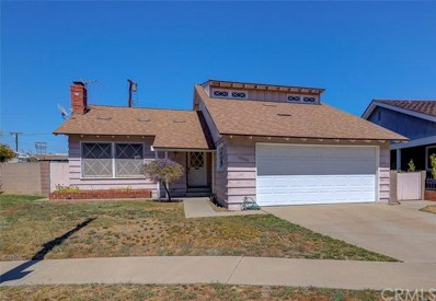 17508 Valmeyer Avenue, Gardena, CA 90248 - MLS#: SB18154926