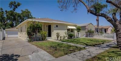 3907 Virginia Street, Lynwood, CA 90262 - MLS#: SB18155112