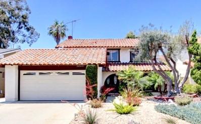 28641 Mount Shasta Drive, Rancho Palos Verdes, CA 90275 - MLS#: SB18155128
