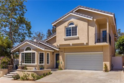 21151 Pennington Lane, Rancho Santa Margarita, CA 92679 - MLS#: SB18155813