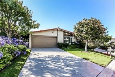 112 Hilltop Circle, Rancho Palos Verdes, CA 90275 - MLS#: SB18155915