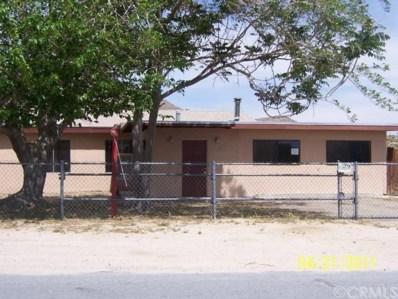 58810 Barron Avenue, Yucca Valley, CA 92284 - MLS#: SB18156385