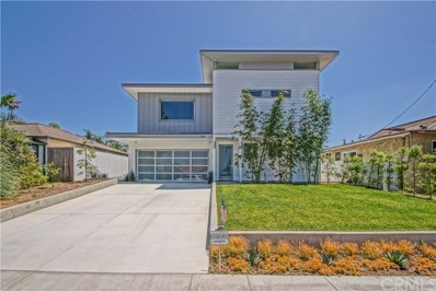 1540 Curtis Avenue, Manhattan Beach, CA 90266 - MLS#: SB18156492