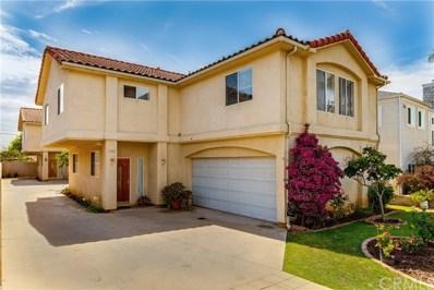 1722 Juniper Avenue, Torrance, CA 90503 - MLS#: SB18156620
