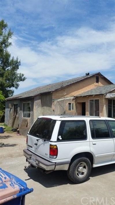 7781 S Del Rosa Avenue, San Bernardino, CA 92410 - MLS#: SB18156684