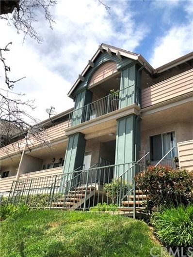 13144 Bromont Avenue UNIT 44, Sylmar, CA 91342 - MLS#: SB18156798