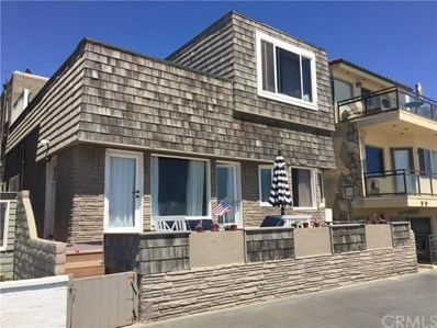 3411 The Strand, Hermosa Beach, CA 90254 - MLS#: SB18157484